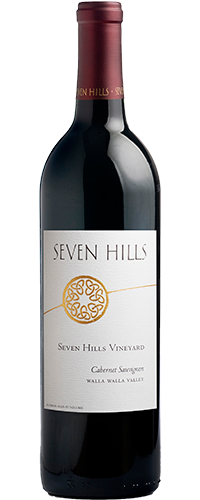 2016 Cabernet Sauvignon, Seven Hills Vineyard, Walla Walla Valley