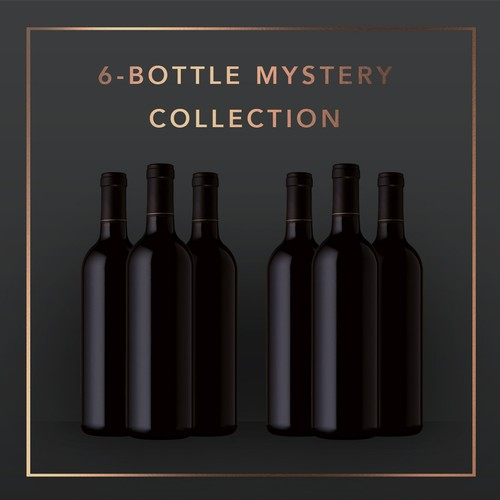 Mystery 6-Bottle Collection