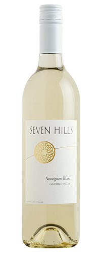 2019 Sauvignon Blanc, Columbia Valley