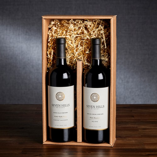 Reserve Wine Gift Set