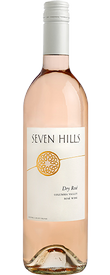 2019 Dry Rosé, Columbia Valley